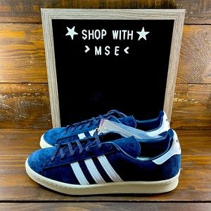 ADIDAS CAMPUS 80S MENS SHOES